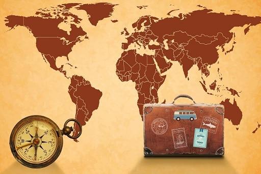 Ave Mundum : billets d'avion tour du monde sur mesure